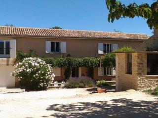 JDV Holidays - Villa St Josiane, Bonnieux, Luberon, Provence
