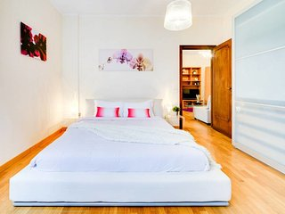 Modern & Friendly: your lovely 5 guests apartment