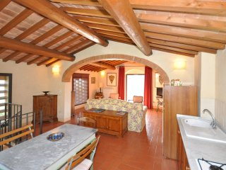 1 bedroom Apartment in San Donato in Collina, Tuscany, Italy : ref 5240183