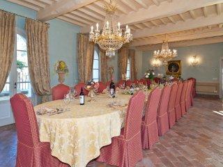 12 bedroom Villa in Vorno, Tuscany, Italy : ref 5240025
