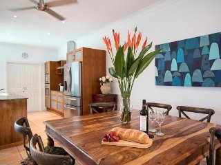 Four Mile Tropical Retreat Port Douglas