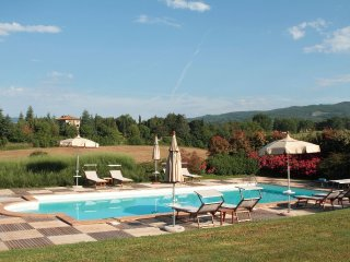 6 bedroom Villa in Agna, Tuscany, Italy : ref 5239914