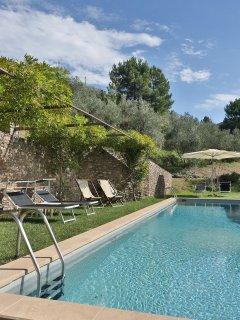 5 bedroom Villa in Vorno, Tuscany, Italy - 5239261