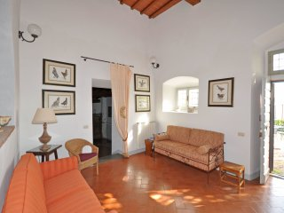 2 bedroom Apartment in San Donato in Collina, Tuscany, Italy : ref 5240167