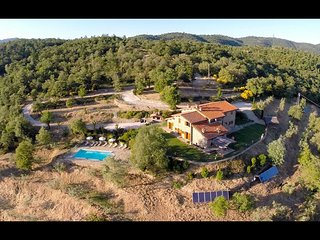 3 bedroom Villa in Gello Biscardo, Tuscany, Italy : ref 5239742