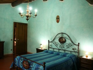 7 bedroom Villa in Selvanelli, Tuscany, Italy : ref 5239814
