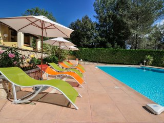 3 bedroom Villa in Biot, Provence-Alpes-Côte d'Azur, France : ref 5238368