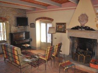 7 bedroom Villa in Capolona, Tuscany, Italy : ref 5239625