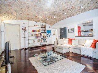 Stylish little flat in the heart of San Lorenzo