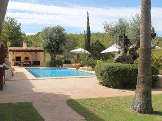 3 bedroom Villa in San Jose, Balearic Islands, Spain : ref 5239070