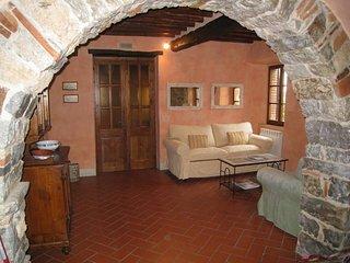 5 bedroom Villa in Radda in Chianti, Tuscany, Italy : ref 5239468