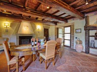 7 bedroom Villa in Cantagrillo-Casalguidi, Tuscany, Italy : ref 5239618