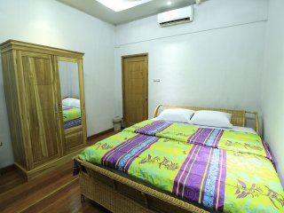 Villa Bale Seni - Deluxe Double Room