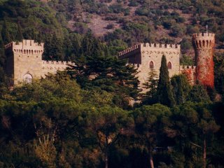 7 bedroom Chateau in San Valentino di Villa, Umbria, Italy - 5239227