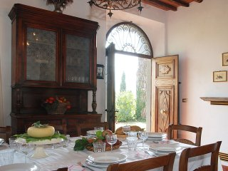 5 bedroom Villa in San Ginese, Tuscany, Italy : ref 5239241