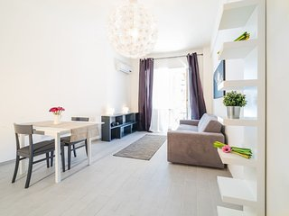 New Elegant Flat with Terrace