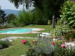 5 bedroom Villa in Pistoia, Tuscany, Italy : ref 5238300