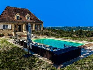 3 bedroom Villa in Terrasson-Lavilledieu, Nouvelle-Aquitaine, France : ref