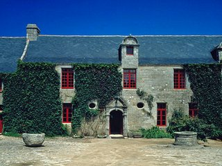 7 bedroom Villa in Audierne, Brittany, France : ref 5238510
