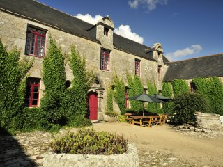 11 bedroom Villa in Audierne, Brittany, France : ref 5238523
