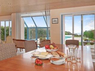 3 bedroom Villa in Doëlan, Brittany, France : ref 5238463