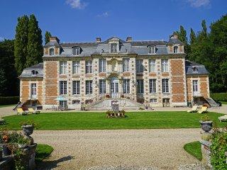 5 bedroom Villa in Saint-Maclou, Normandy, France : ref 5238480