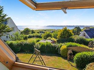 5 bedroom Villa in Moëlan-sur-Mer, Brittany, France : ref 5238462