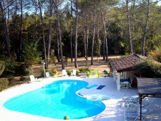 5 bedroom Villa in Fayence, Provence-Alpes-Cote d'Azur, France : ref 5238466