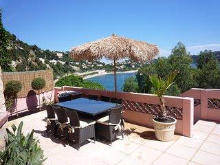 5 bedroom Villa in Villefranche-sur-Mer, Provence-Alpes-Cote d'Azur, France