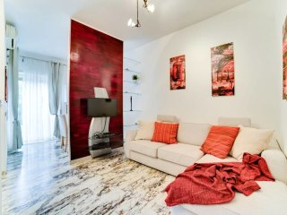 Modern 1 Bed in S. Giovanni 15 minutes from Centre
