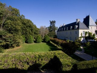 12 bedroom Villa in Détilly, Centre, France : ref 5238469
