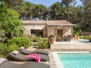 4 bedroom Villa in Pernes-les-Fontaines, Provence-Alpes-Côte d'Azur, France