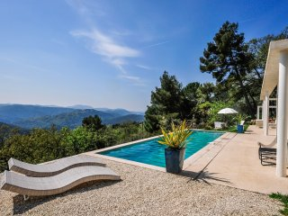 3 bedroom Villa in Le Tignet, Provence-Alpes-Côte d'Azur, France : ref 5238340