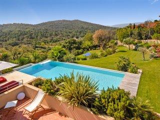 4 bedroom Villa in L'Avelan, Provence-Alpes-Cote d'Azur, France : ref 5238430