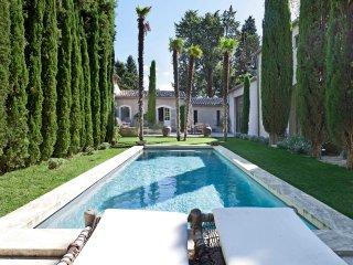 4 bedroom Villa in Maussane-les-Alpilles, Provence-Alpes-Cote d'Azur, France