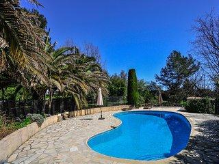 4 bedroom Villa in Sophia Antipolis, Provence-Alpes-Cote d'Azur, France : ref