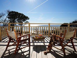 8 bedroom Villa in Taussat-les-Bains, Nouvelle-Aquitaine, France : ref 5238384