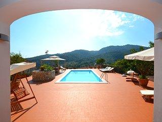 6 bedroom Villa in Vibonati, Campania, Italy : ref 5238239