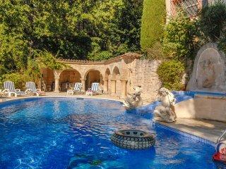 8 bedroom Villa in Pégomas, Provence-Alpes-Côte d'Azur, France : ref 5238377