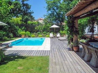 4 bedroom Villa in Saint-Tropez, Provence-Alpes-Cote d'Azur, France : ref