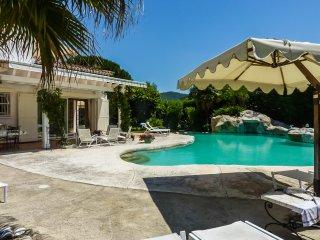 6 bedroom Villa in Mougins, Provence-Alpes-Cote d'Azur, France : ref 5238397