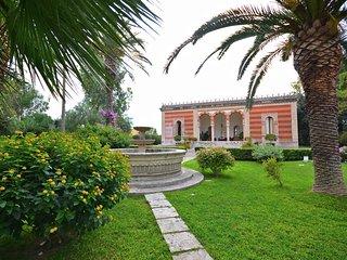 5 bedroom Villa in San Cesario di Lecce, Apulia, Italy : ref 5238232
