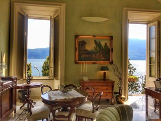 Appartamento Liberty with lake view