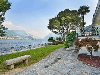 7 bedroom Villa in Oliveto Lario, Lombardy, Italy : ref 5238230