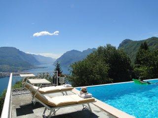 3 bedroom Villa in Civenna, Lombardy, Italy : ref 5238229