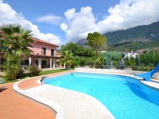 5 bedroom Villa in Maratea, Campania, Italy : ref 5238219