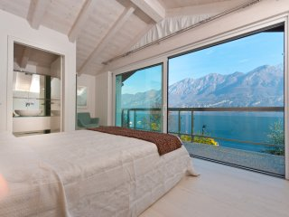 6 bedroom Villa in Oliveto Lario, Lombardy, Italy : ref 5238222