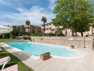 8 bedroom Villa in San Giovanni d'Asso, Tuscany, Italy : ref 5238309