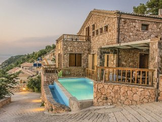 2 bedroom Villa in Agios Nikitas, Ionian Islands, Greece : ref 5229682