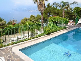 3 bedroom Villa in Maiori, Campania, Italy : ref 5229502